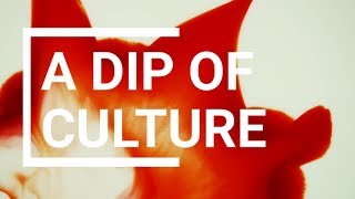 A dip of culture