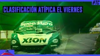 Clasificación atípica el viernes en Concepción del Uruguay (20-04-2018) Carburando.com thumbnail