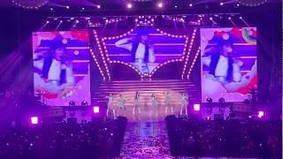 200201 에이핑크 Apink Pink World Concert - Good Morning Baby