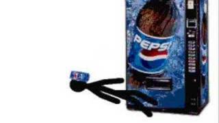 Pivot Deadly Pepsi Machine