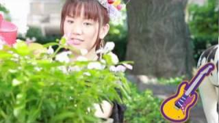 野川さくら - HAPPY HARMONICS