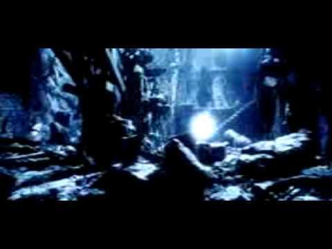 Underworld Evolution Trailer (deutsch) - YouTube