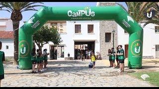 Campus Sabinillas 2019 T1: Llegada