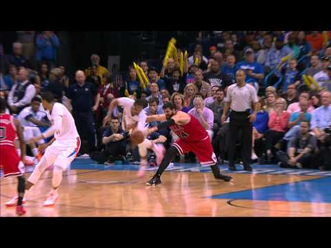 Top 10 NBA Defensive Plays of the Week: 3/15 - 3/21