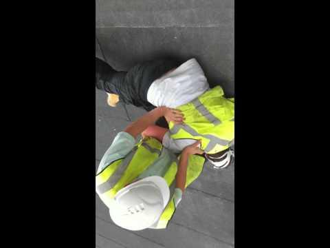 Apprentice At work