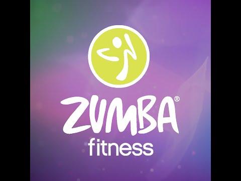 Zumba Nottingham - Latin-inspired Dance Fitness Workout!