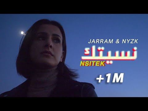 JARRAM - Nsitek