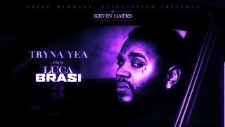 Kevin Gates - Tryna yea Screwed & Chopped DJ DLoskii