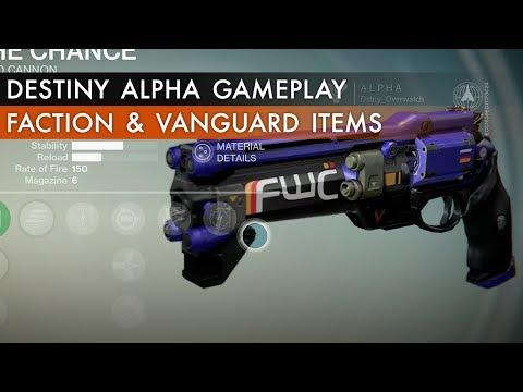 Destiny vanguard armor faction armor amp crucible armor popfilm