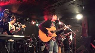鴉組 20151107 SOMETHING BETTER BEGINNING vol.11 M01「ビー玉」(カバー)
