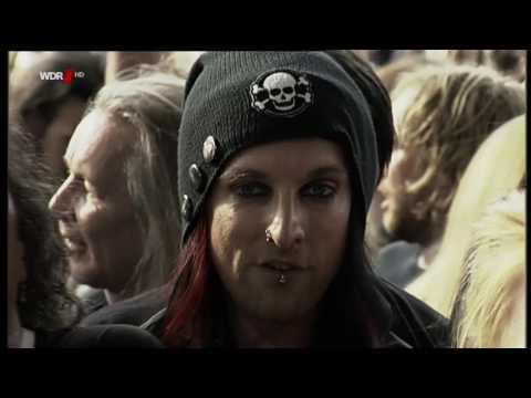 Exodus - 06.Fabulous disaster Live @ Rock Hard Festival 2017 HD AC3