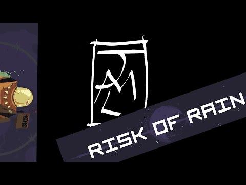 Go Play! Risk of Rain
