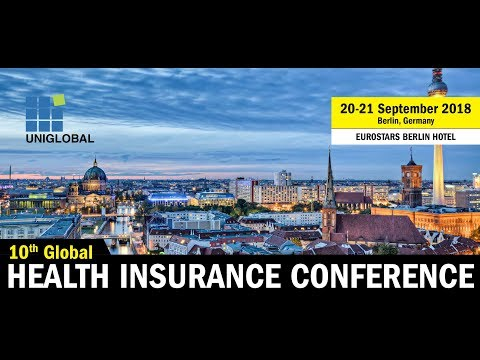 10th Global Health Insurance Conference 2018