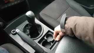 Штатная автомагнитола Ssang Yong Actyon 2013+ Отзыв владельца.
