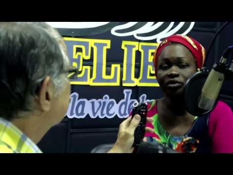 Radio et formation Abidjan  2016