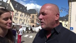 Wat fir eng Politik braucht Lëtzebuerg Ärer Meenung no?