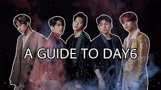 A Guide To DAY6