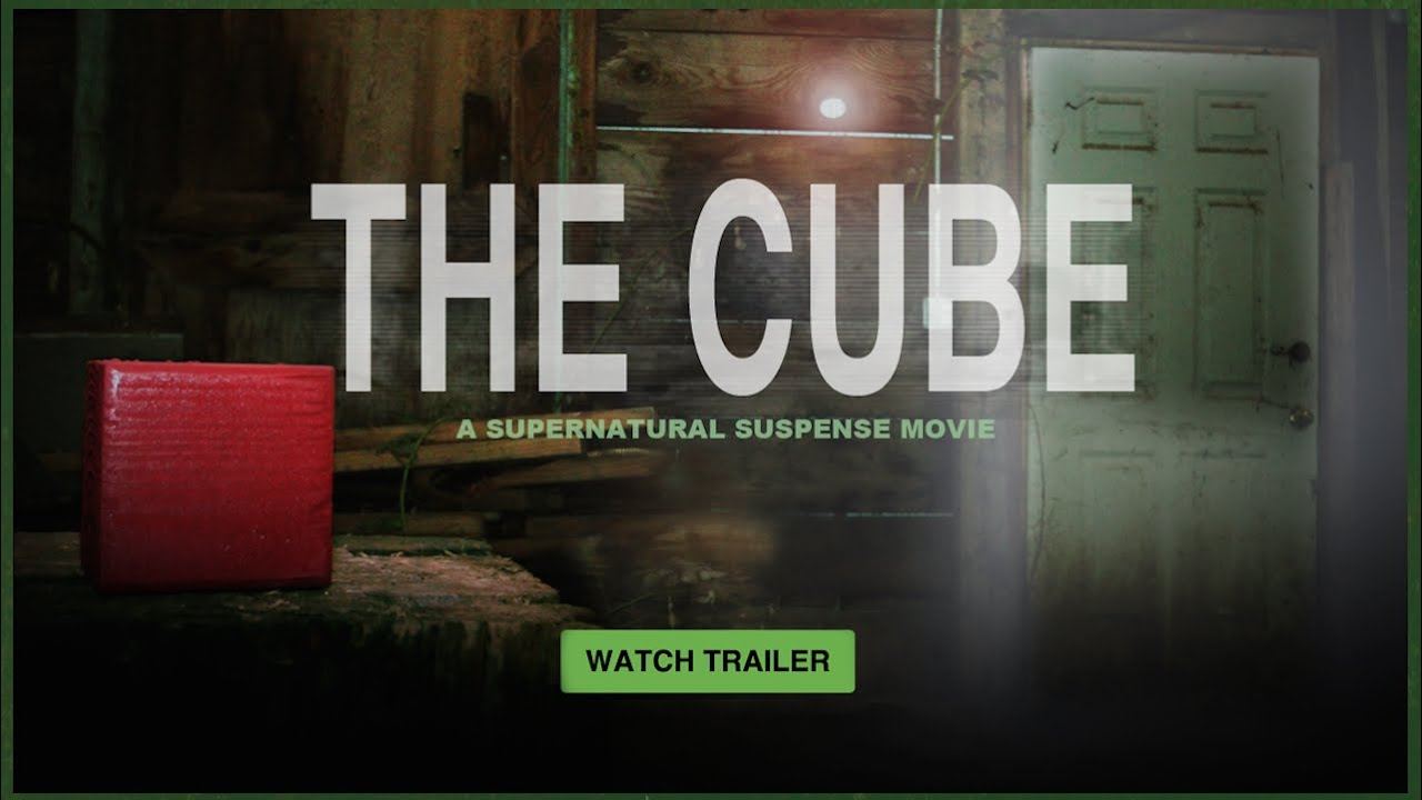 Download The Cube (Movie) - Official Trailer