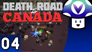 [Vinesauce] Vinny - Death Road to Canada (part 4)