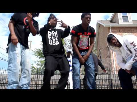 KAY PEE LASHORE X LIVE FOREVER (OFFICIAL TRIBUTE VIDEO)
