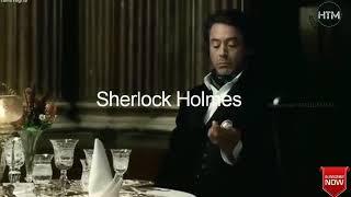 Sherlock Holmes bast seen tamil