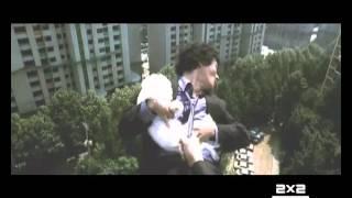 Oldboy / Олдбой (Русский трейлер с 2x2)