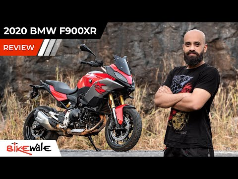 2020 BMW F900XR Review | Why you should consider buying this sports adventure bike | BikeWale