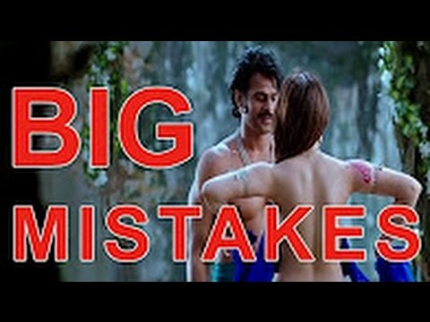 Thumbnail: Bahubali movie mistakes | Too Much Wrong with Bahubali 2 - Full HD 2016 |