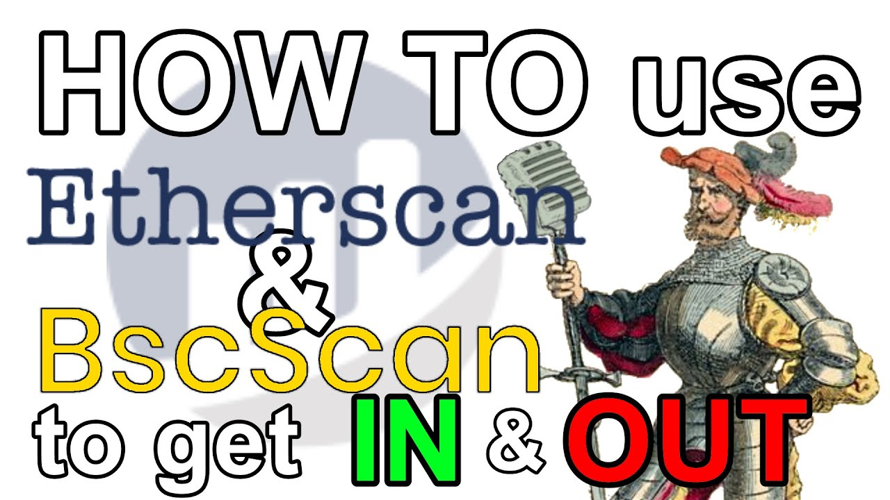 How To Use Etherscan And Bscscan To Get In And Out Of Smart Contracts A Few Tips Youtube