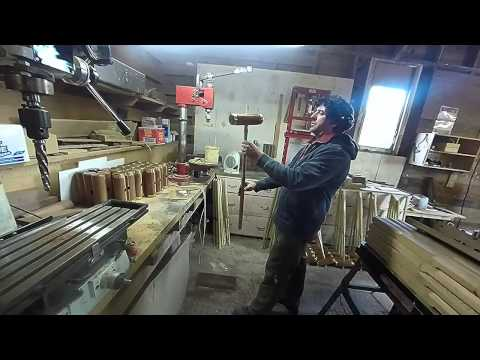 Wood Mallets Ltd -  Croquet Mallets