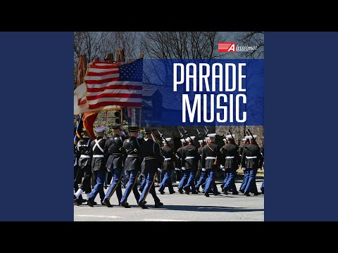 Midway: Midway March (arr. J. Curnow for wind ensemble)