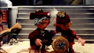 Gullivers Reisen - 07 - Die Durchsuchung