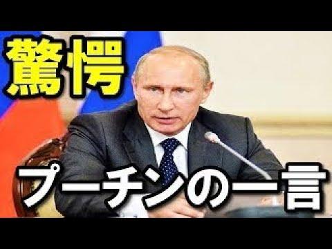 【衝撃】日本の軍事力と自衛隊の戦闘能力は中国に勝てるのか? ロシアのプーチン大帝が語る驚愕の真相とは?『海外の反応』