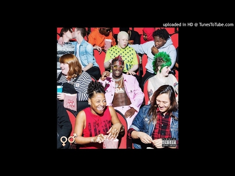 Lil Yachty - Running With A Ghost Ft. Grace (Teenage Emotions)