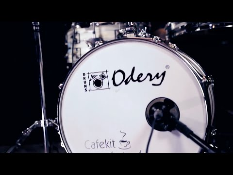 Odery Café Kit Oficial com Gerson Lima Filho