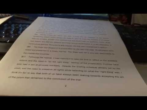 Aaron Knodel trial Maggie Wilken accusor  opinion - should face perjury- Knodel is now victim