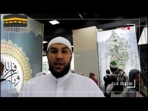 Rundführung durch das Museum in Medina | Bakkah Reisen