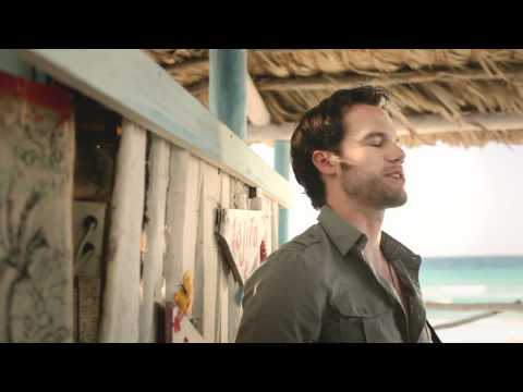Chad Brownlee - Carried Away - OFFICIAL Music Video (HD)