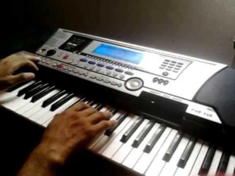 ritmos para teclado yamaha