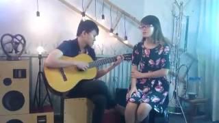 Duyên phận guitar [Mitxi Tòng]