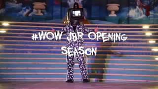 Halloween Show #WOW JBR