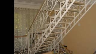 Изготовление кованой лестницы на второй этаж(Кованая лестница на заказ от производителя в Москве. мы работаем уже более 18 лет. http://www.kristallsk.ru/catalog/lestnici/kovanie..., 2016-06-26T20:10:50.000Z)