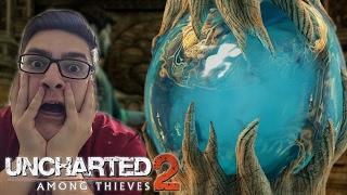 ÖLÜMSÜZLÜK BULUNDU! - Uncharted 2 Among Thieves Remastered - Bölüm 14
