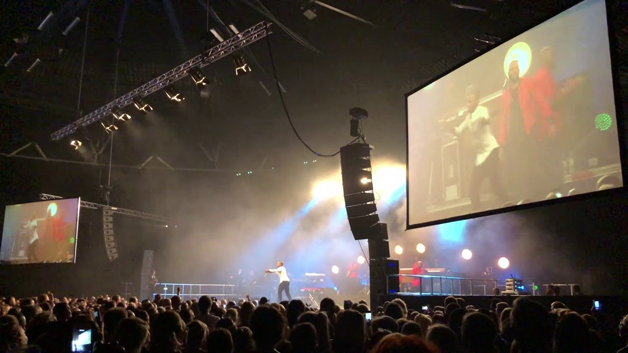 forum koncert