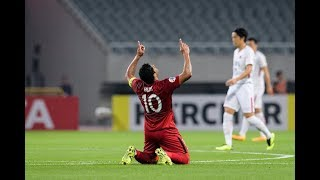 Shanghai SIPG 2-1 Kashima Antlers (AFC Champions League 2018: Round of 16 – Second Leg)