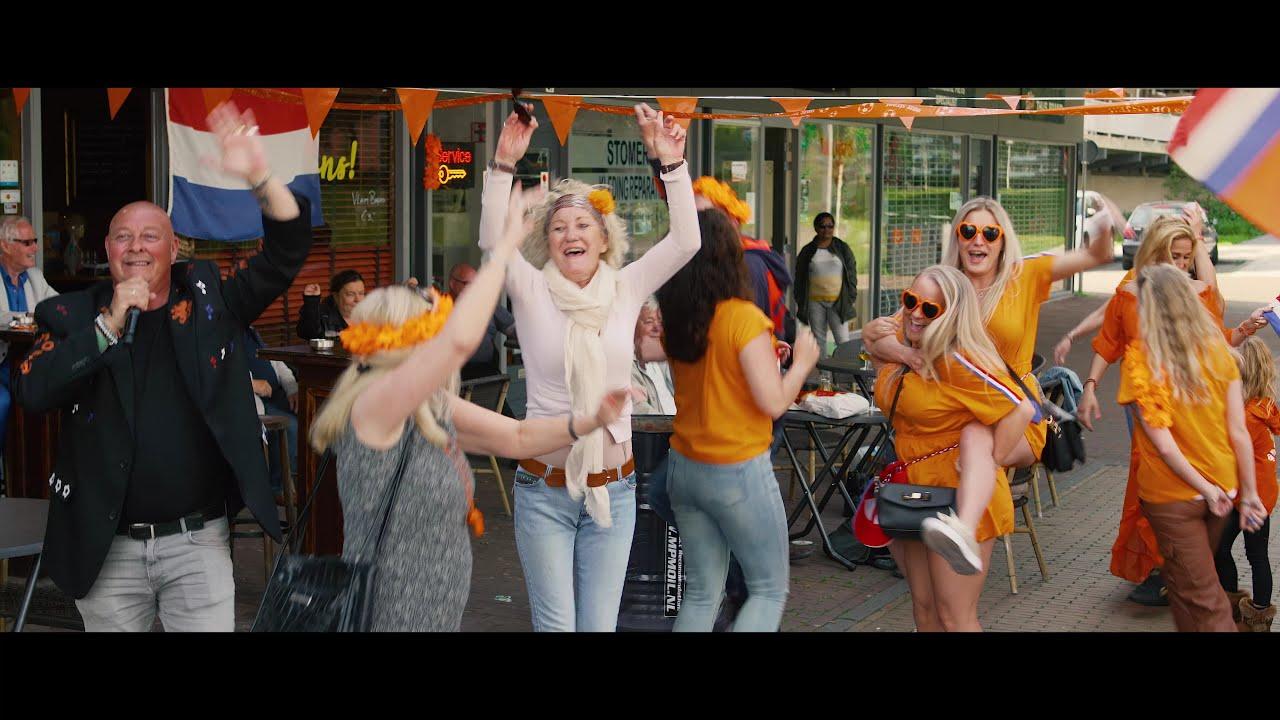 Download John Medley 'Oh Oh Oranje'