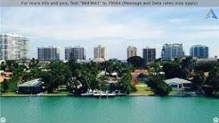 Priced at $250,000 - 9381 East BAY HARBOR DR, Bay Harbor Islands, FL 33154