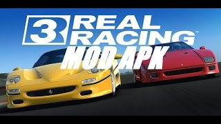 [iHackedit] How To Download Real Racing 3 MOD Apk For FREE!
