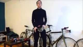La Sécurité en Vélo : comment se faire voir?