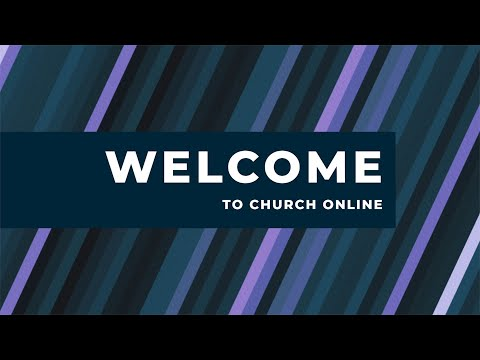 Contemporary Online Worship - January 10th, 2021
